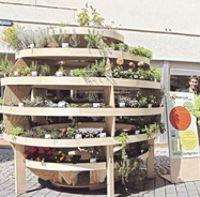 Stadtgärten in der Weststadt Schorndorf